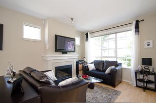 """Photo 5: 82 9088 HALSTON Court in Burnaby: Government Road Townhouse for sale in """"TERRAMOR"""" (Burnaby North)  : MLS®# V962048"""