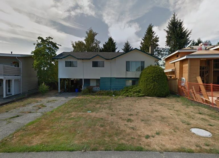 Main Photo: 6231 Nanika Cr in Richmond: Granville House  : MLS®# R2064361