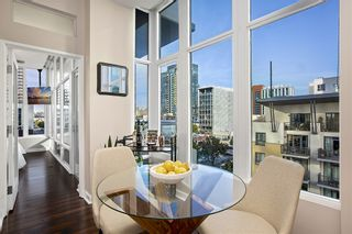 Photo 3: DOWNTOWN Condo for sale : 1 bedrooms : 1262 Kettner Blvd. #704 in San Diego