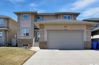 Main Photo: 6270 Wascana Court Crescent in Regina: Wascana View Residential for sale : MLS®# SK849778