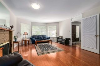 Photo 5: 8018 WOODHURST Drive in Burnaby: Forest Hills BN House for sale (Burnaby North)  : MLS®# R2164061