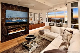 Photo 3: Condo for sale : 2 bedrooms : 475 Redwood St #906 in San Diego