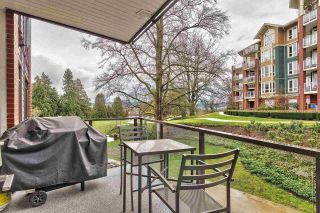 "Photo 19: 201 20 E ROYAL Avenue in New Westminster: Fraserview NW Condo for sale in ""THE LOOKOUT-VICTORIA HILL"" : MLS®# R2248777"