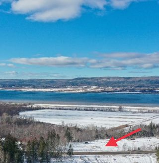 Photo 1: Lot NO 1 Highway in Upper Clements: 400-Annapolis County Vacant Land for sale (Annapolis Valley)  : MLS®# 202107175