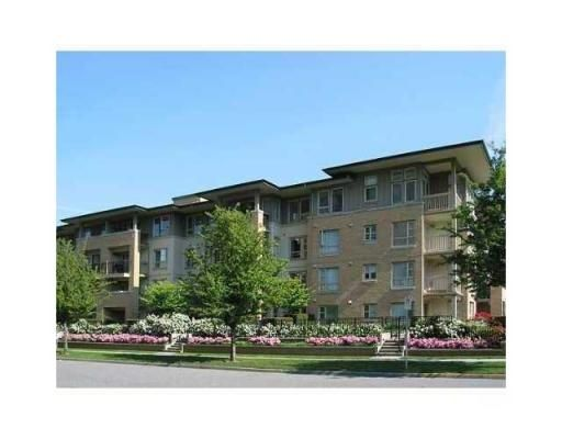 Main Photo: # 108 2338 WESTERN PARKWAY in Vancouver: Condo for sale : MLS®# V823319