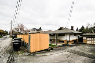 Photo 22: 5683 EGLINTON STREET in Burnaby: Deer Lake Place House for sale (Burnaby South)  : MLS®# R2155405