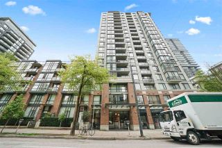 "Photo 1: 701 1082 SEYMOUR Street in Vancouver: Downtown VW Condo for sale in ""Freesia"" (Vancouver West)  : MLS®# R2575077"