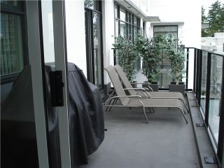 """Photo 9: 602 6018 IONA Drive in Vancouver: University VW Condo for sale in """"ARGYLL HOUSE WEST"""" (Vancouver West)  : MLS®# V859205"""