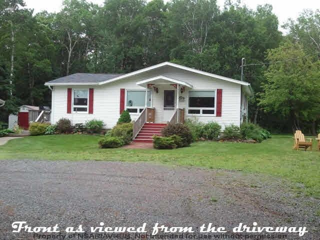 FEATURED LISTING: 4651 366 Highway Tidnish Cross Roads