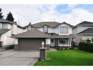 FEATURED LISTING: 1156 DOUGLAS Terrace Port Coquitlam
