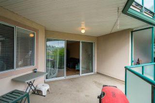 "Photo 18: 302 2964 TRETHEWEY Street in Abbotsford: Abbotsford West Condo for sale in ""Cascade Green"" : MLS®# R2361860"