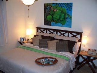 Photo 19: Playa Blanca Resort mid floor ocean view 199K