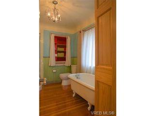 Photo 15: 2627 Killarney Rd in VICTORIA: SE Cadboro Bay House for sale (Saanich East)  : MLS®# 689454