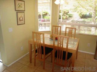 Photo 4: RANCHO PENASQUITOS House for rent : 4 bedrooms : 12143 Branicole Ln in San Diego