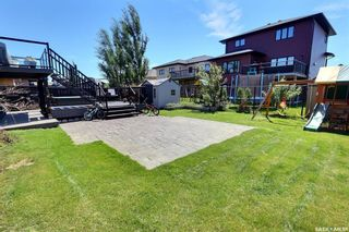 Photo 31: 45 Guy Drive in Prince Albert: Crescent Acres Residential for sale : MLS®# SK862893