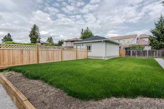 Photo 13: 4261 HURST Street in Burnaby: Metrotown 1/2 Duplex for sale (Burnaby South)  : MLS®# R2401409