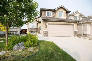 Photo 1: 42 Marydale Place in Winnipeg: Residential for sale (4E)  : MLS®# 202023554