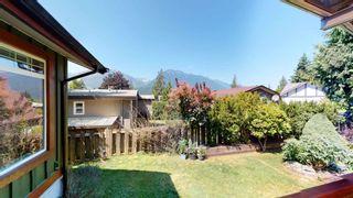 "Photo 8: 2363 THE BOULEVARD in Squamish: Garibaldi Highlands House for sale in ""Garibaldi Highlands"" : MLS®# R2602086"