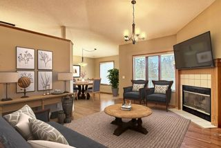 Photo 13: 83 Edgepark Villas NW in Calgary: Edgemont Row/Townhouse for sale : MLS®# A1130715