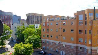 Photo 11: 612 11025 JASPER Avenue NW: Edmonton Condo for sale : MLS®# E3304761