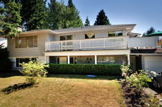 Photo 1: 4986 STEVENS Lane in Delta: Tsawwassen Central House for sale (Tsawwassen)  : MLS®# R2190069