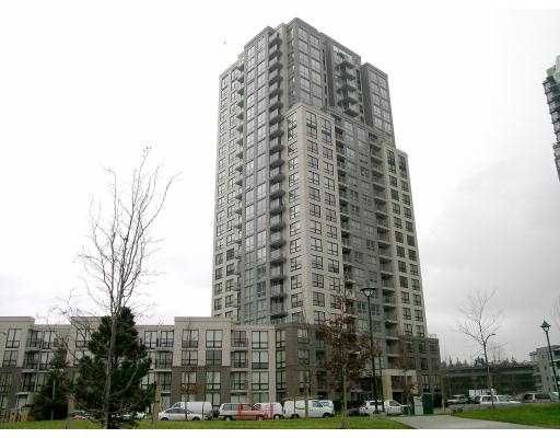 "Main Photo: 1007 3663 CROWLEY ST in Vancouver: Collingwood Vancouver East Condo for sale in ""LATTITUDE"" (Vancouver East)  : MLS®# V605403"