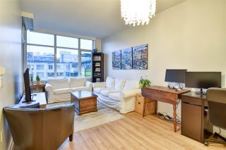 """Photo 9: 501 181 W 1ST Avenue in Vancouver: False Creek Condo for sale in """"BROOK - Village On False Creek"""" (Vancouver West)  : MLS®# R2524212"""
