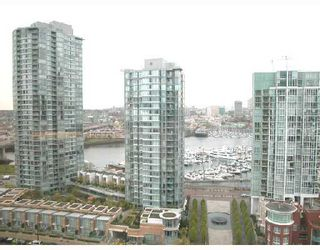 "Photo 19: 2007 1009 EXPO Boulevard in Vancouver: Downtown VW Condo for sale in ""LANDMARK 33S"" (Vancouver West)  : MLS®# V705605"