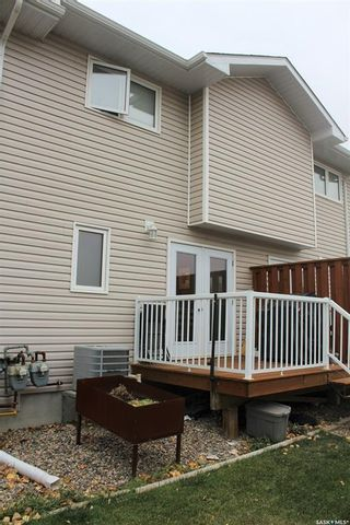 Photo 25: 18 1621 1st Street in Estevan: Westview EV Residential for sale : MLS®# SK829022