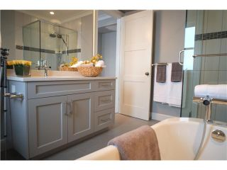 Photo 13: 334 W 14TH Avenue in Vancouver: Mount Pleasant VW Townhouse for sale (Vancouver West)  : MLS®# V1066314