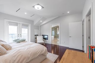 Photo 13: 2545 W 15TH Avenue in Vancouver: Kitsilano House for sale (Vancouver West)  : MLS®# R2617857