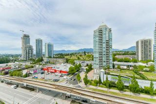 "Photo 15: 1606 2088 MADISON Avenue in Burnaby: Brentwood Park Condo for sale in ""FRESCO"" (Burnaby North)  : MLS®# R2380887"