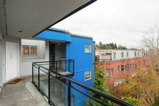 """Photo 33: 302 874 W 6TH Avenue in Vancouver: Fairview VW Condo for sale in """"Fairview"""" (Vancouver West)  : MLS®# R2566345"""