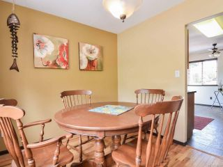 Photo 6: 845 PINECREST ROAD in CAMPBELL RIVER: Z1 Campbell River Central House for sale (Campbell River)  : MLS®# 732259