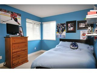 """Photo 14: 10658 244TH Street in Maple Ridge: Albion House for sale in """"MAPLE CREST"""" : MLS®# V1053982"""