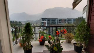 """Photo 10: 411 1336 MAIN Street in Squamish: Downtown SQ Condo for sale in """"Downtown"""" : MLS®# R2499686"""