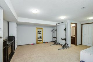 Photo 21: 146 AUTUMN Green SE in Calgary: Auburn Bay Semi Detached for sale : MLS®# C4232262