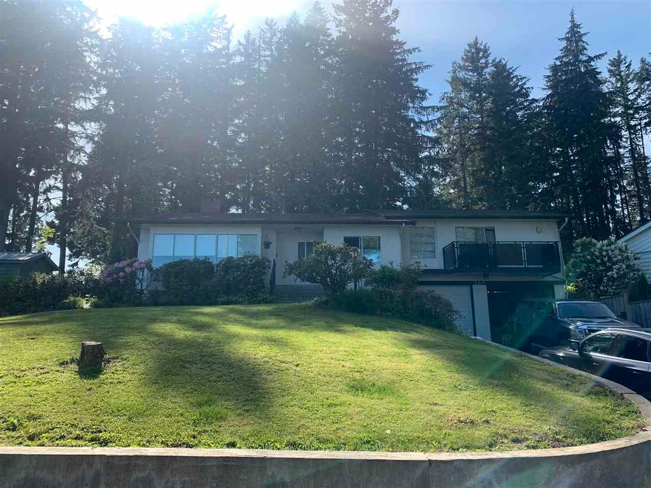 Main Photo: 260 N HOWARD Avenue in Burnaby: Capitol Hill BN House for sale (Burnaby North)  : MLS®# R2581419
