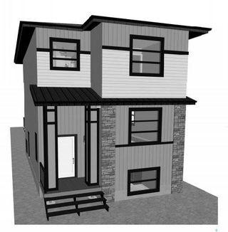 Photo 1: 672 Feheregyhazi Boulevard in Saskatoon: Aspen Ridge Residential for sale : MLS®# SK838748