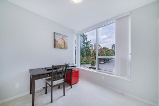 Photo 11: 203 5883 BARKER Avenue in Burnaby: Metrotown Condo for sale (Burnaby South)  : MLS®# R2625498