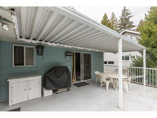 Photo 30: 429 LAURENTIAN Crescent in Coquitlam: Central Coquitlam House for sale : MLS®# R2549934