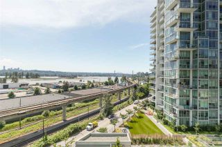 "Photo 21: 511 258 NELSON'S Court in New Westminster: Sapperton Condo for sale in ""The Columbia"" : MLS®# R2531476"