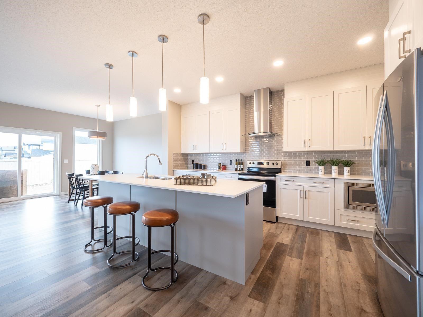 Main Photo: 15824 30 Avenue SW in Edmonton: Zone 56 House for sale : MLS®# E4257189