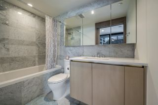 """Photo 11: 507 89 NELSON Street in Vancouver: Yaletown Condo for sale in """"The Arc"""" (Vancouver West)  : MLS®# R2579988"""