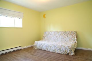 Photo 11: 9851 GILBERT CRESCENT in Richmond: Woodwards House for sale : MLS®# R2119589