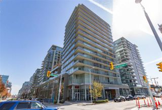 "Photo 26: 1008 1708 COLUMBIA Street in Vancouver: False Creek Condo for sale in ""Wall Centre- False Creek"" (Vancouver West)  : MLS®# R2560917"