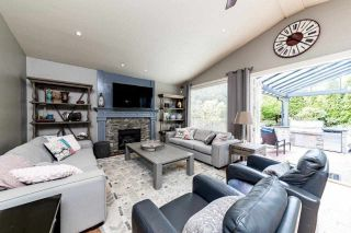 Photo 15: 1299 ELDON Road in North Vancouver: Canyon Heights NV House for sale : MLS®# R2574779