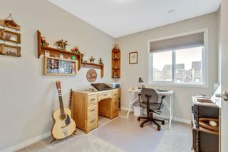 Photo 24: 243 Fireside Drive W: Cochrane Semi Detached for sale : MLS®# A1061001