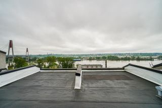 "Photo 22: 302 312 CARNARVON Street in New Westminster: Downtown NW Condo for sale in ""Carnarvon Terrace"" : MLS®# R2575283"