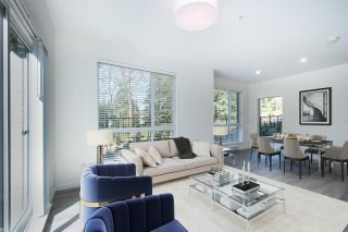 """Photo 8: B004 20087 68 Avenue in Langley: Willoughby Heights Condo for sale in """"PARK HILL"""" : MLS®# R2508385"""